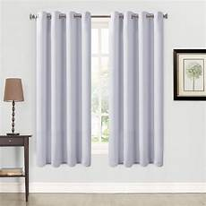 Black Out Drapes by Blackout Curtain Set 20 49 Today Only Thrifty Nw