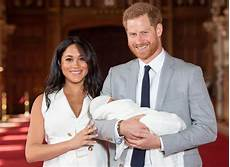 Prince Harry Meghan Markle Debut Royal Baby In