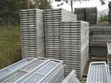 Gerüst Für Treppen - 313 m 194 178 gebrauchtes layher blitz 73 alu ger 195 188 st