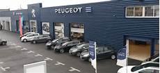 Gemy St Brieuc Garage Et Concessionnaire Peugeot 224