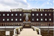 hotel review good hotel london royal victoria dock london