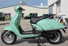 retro roller gebraucht retroroller 50ccm motorroller mint gr 252 n lintex r02 4 takt