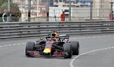 Monaco Grand Prix 2018 Fp2 Results Daniel Ricciardo S