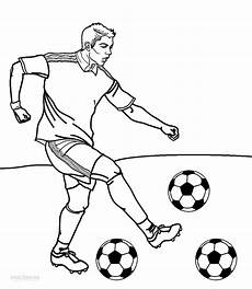 printable football player coloring pages for cool2bkids