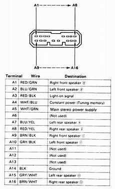 93 civic radio wire diagram 2007 civic radio wiring car wiring diagram