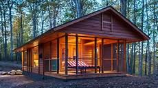 cabin a this adorable cabin has a secret it s actually an rv