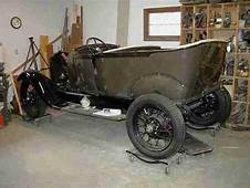 Find Used 1929 Model A Ford Phaeton Color Rose Beige