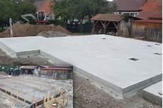 die bodenplatte selbst betonieren auf den fundamentplan kommt es hausbau mit streif unser haus kommt liebe zum garten