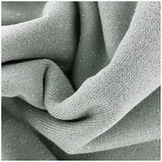 tissu vert d eau tissu sweat l 233 ger molletonn 233 paillet 233 vert d eau x 10cm