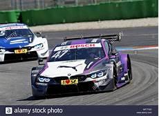 Joel Eriksson Swe Bmw Dtm 2018 Rennen 1 Hockenheim