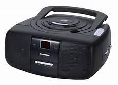 Karcher Rr 5010 Radio Mit Cd Player De Audio Hifi