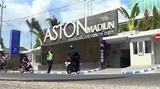 aston madiun hotel conference center 1st anniversary youtube