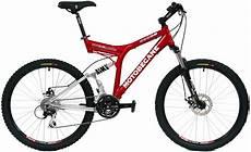 mountain bikes mtb suspension motobecane 500ds