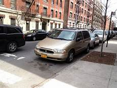 old car manuals online 1994 mercury villager interior lighting curbside classic nissan quest and mercury villager official car of washington heights