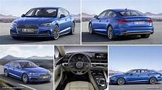 A5 G - 2017 audi a5 sportback g caricos