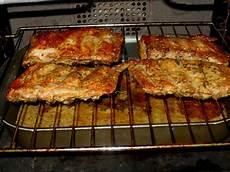 Spareribs Aus Dem Ofen Mit Zwiebel Honig Knoblauch
