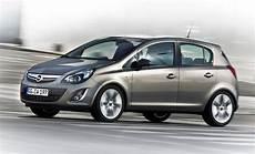 2012 Opel Corsa Partsopen