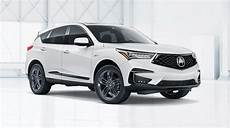 review 2019 rdx a spec friendly acura of middletown