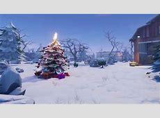 Fortnite   Christmas bus theme (Cover)   YouTube
