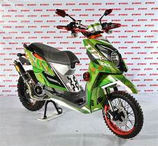 X Ride 2018 Modif by 30 Gambar Modifikasi Yamaha X Ride Gaya Trail Cross