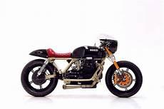 Moto Cafe Racer Yapo