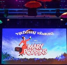 Musical Poppins Hamburg - endspurt f 252 r musical 171 poppins 187 in hamburg welt