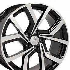 Volkswagen Gti Wheels