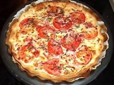 Recette Tarte Aux Thon Tomate Et Mozzarella De La Cuisine