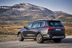 2020 bmw x7 looks in official launch clip autoevolution