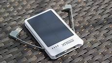 solar powerbank xtpower im test techtest