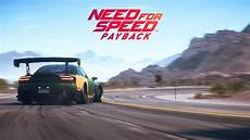 Avis Need For Speed Payback Les Illuminati