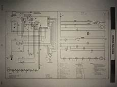 goodman furnace wiring diagram for thermostat no c wire connection on goodman furnace home improvement stack exchange