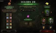 diablo 3 season 20 starts march 13 player one