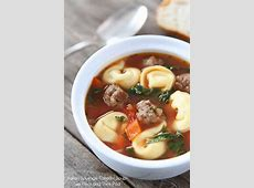 tortellini soup with kale_image