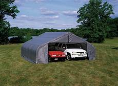 mobile garage how to get new uses from your portable garage or canopy