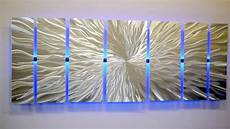 lighted wall art by metal artist brian jones quot cosmic energy quot led 2017 youtube