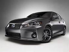 lexus ct200h f sport 2012 lexus ct 200h f sport special edition car review