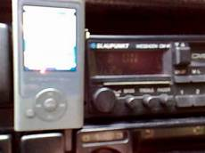 my 20 years blaupunkt car stereo with mp3