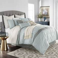 jcpenney home mayer 10 pc jacquard comforter color multi jcpenney