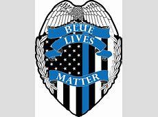 blue lives matter t shirts
