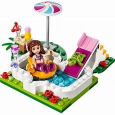 lego s garden pool set 41090 brick owl lego