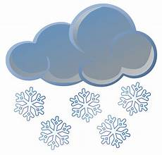 Clipart Of Snow