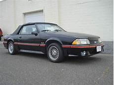 1988 ford mustang for sale carsforsale com