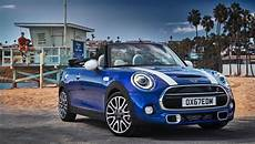 2019 mini hatchback and convertible get a refresh but you