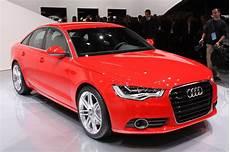 Mm Review 2012 Audi A6 Clublexus Lexus Forum Discussion
