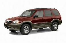 2003 Mazda Tribute Overview Cars