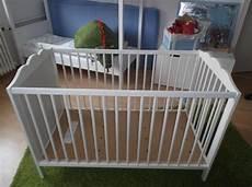 ikea hensvik kinderbett babybett in heidelberg wiegen