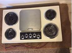 Kitchenaid Cooktop With Grill by Kitchenaid Electric Cooktop Mo Kgcg 260 Coil Element