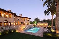 maison a los angeles villa fatio mediterranean exterior los angeles by richard manion architecture inc