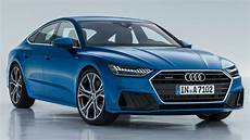 Audi Models by 2018 Audi A7 Sportback All Models Hybrid Audi Ai